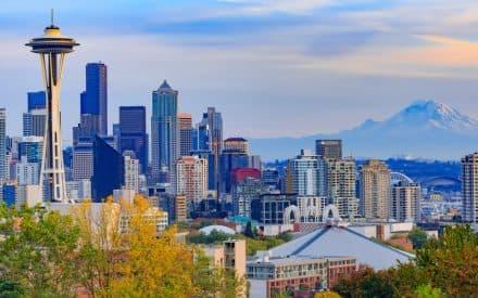 Fitness Breaks: A Day in Seattle