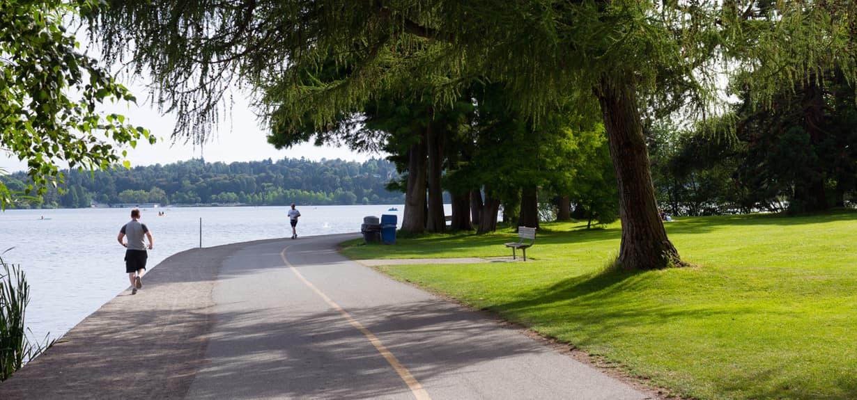A Seattle Fitness Break Itinerary