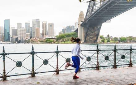 Healthy Restaurants, Cafe's & Bars in Sydney