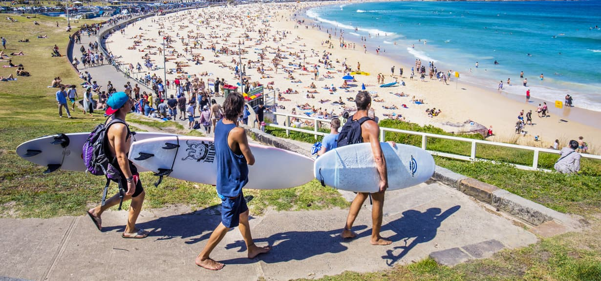 The Best Surfing Beaches You Have To Visit