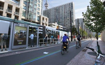 A Toronto Fitness Break Itinerary