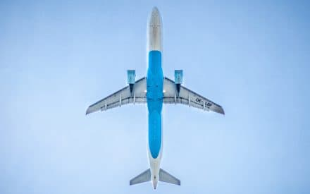 Seven Awesome Ways to Avoid Jet Lag