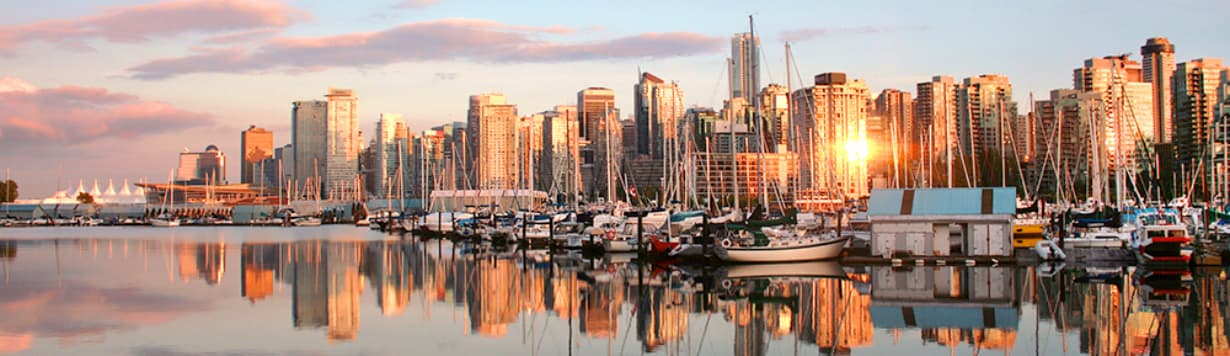 17 Canadian Cities to Visit in 2017