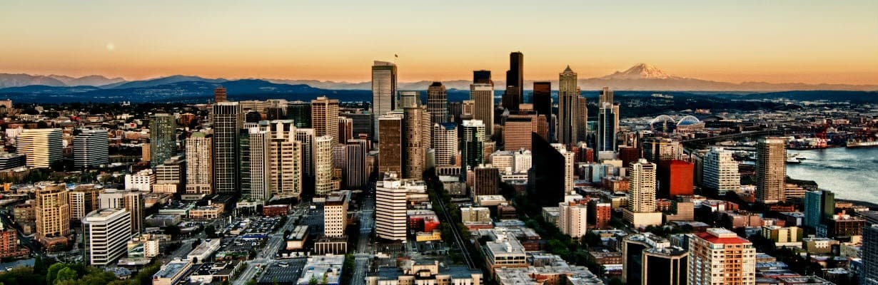 Healthy Places to Eat Seattle