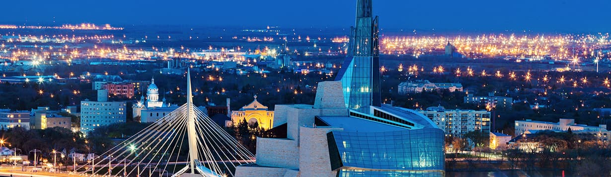 Top 5 Things to Do in Winnipeg When You're Single