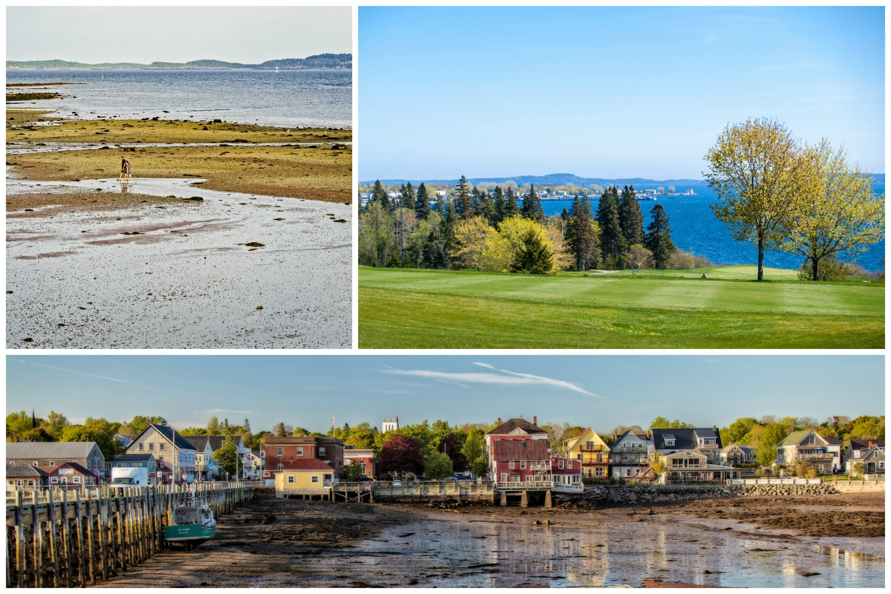 St. Andrews, New Brunswick, a top historical town in Canada