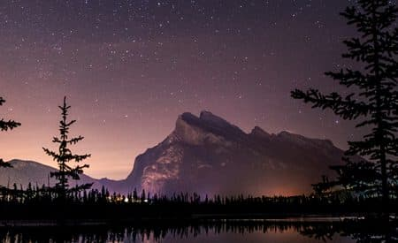 Where to Experience the Best Stargazing in Canada