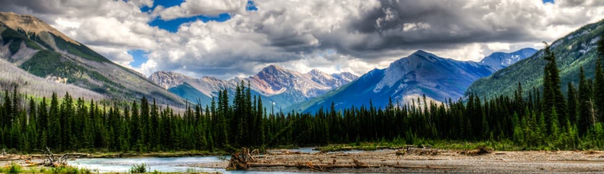 9 Underrated National Parks You Need to Visit