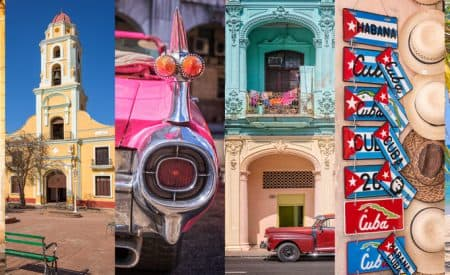 8 Reasons Cuba Needs to Be on Your Bucket List