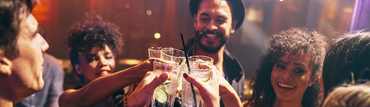 Best Places to Celebrate Your Dirty 30 Birthday