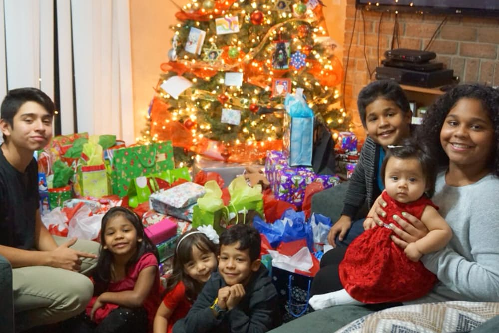 Grants For Christmas For Low Income Families