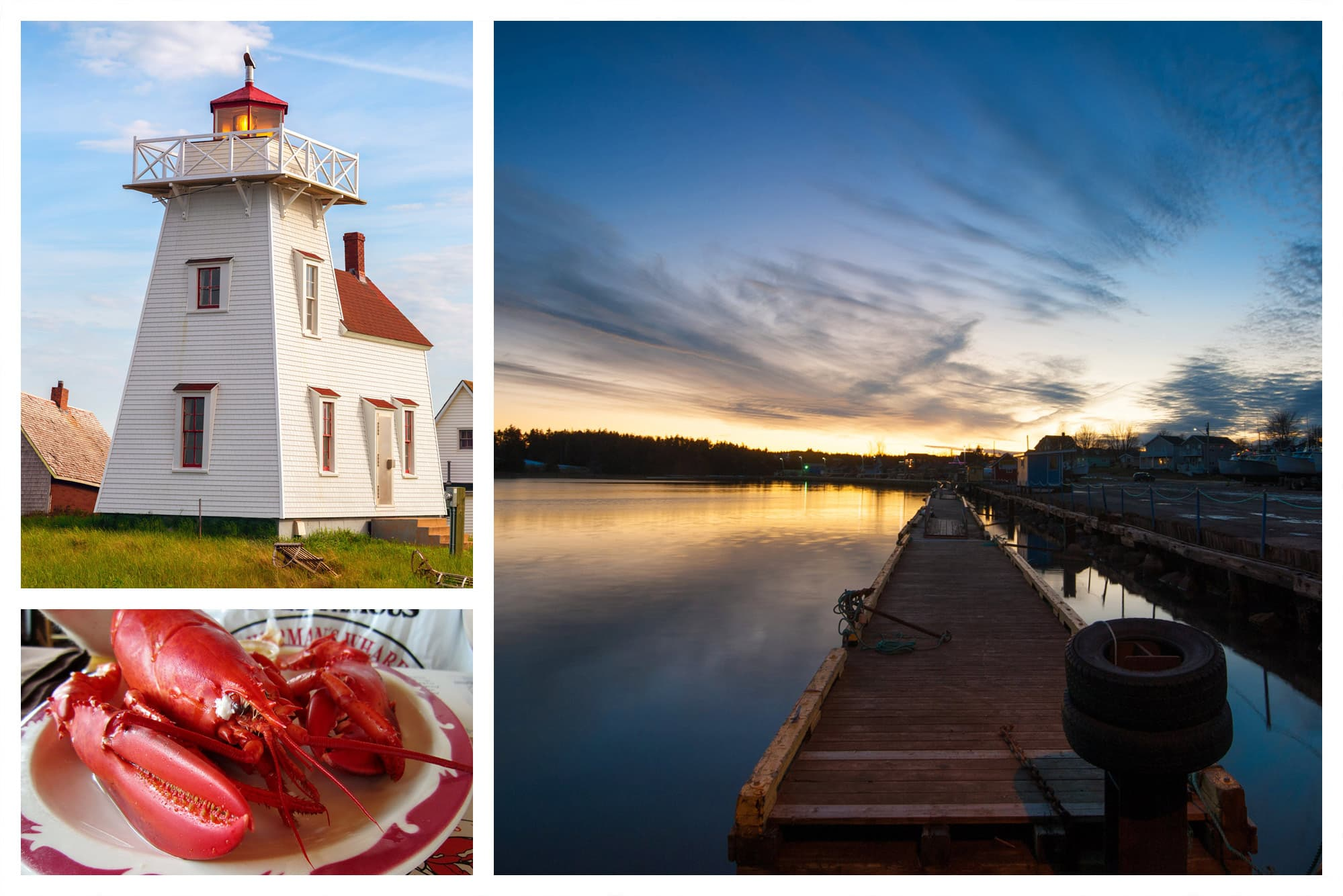North Rustico, Prince Edward Island Vacation Places to Visit