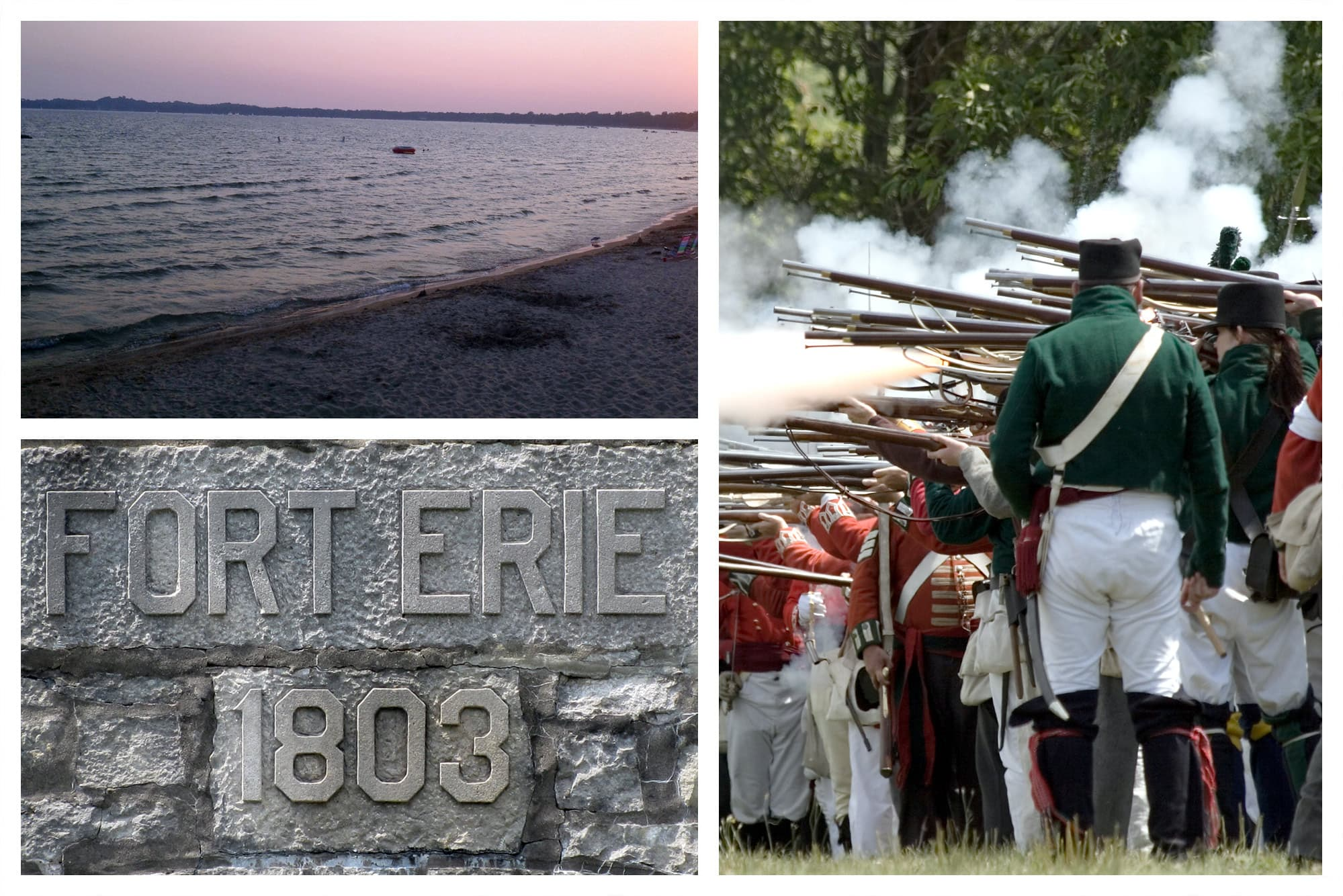 Fort Erie, Ontario Places to Visit