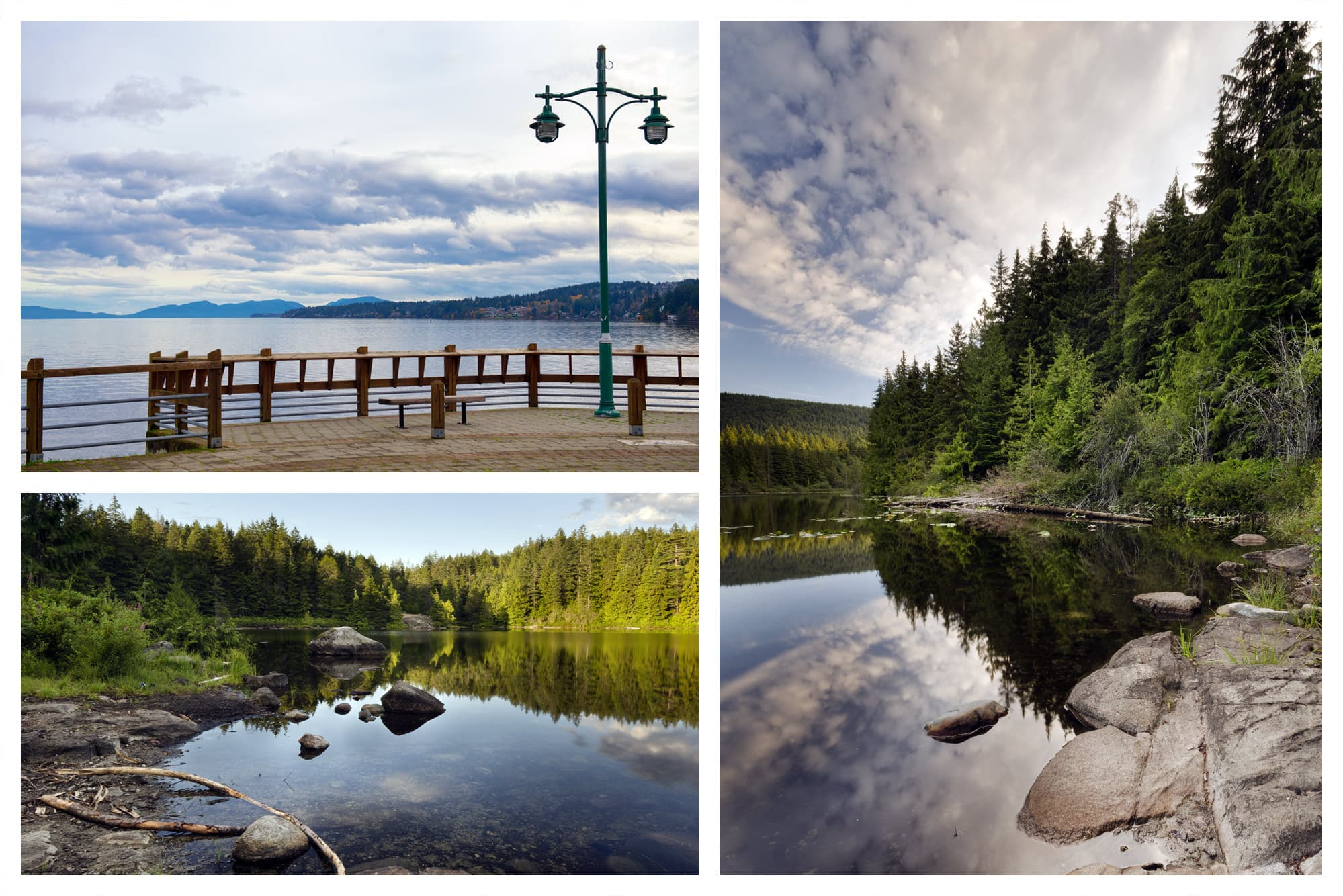 Ladysmith, British Columbia Vacation Places to See