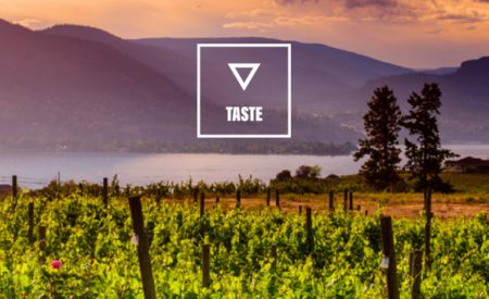 Coast to Coast Wine Tasting in Canada