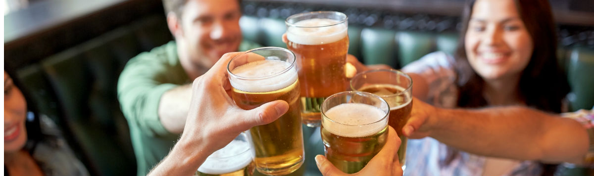 Best Beer Towns in Canada, 2018
