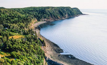 Top Canadian Destinations for Baby Boomers