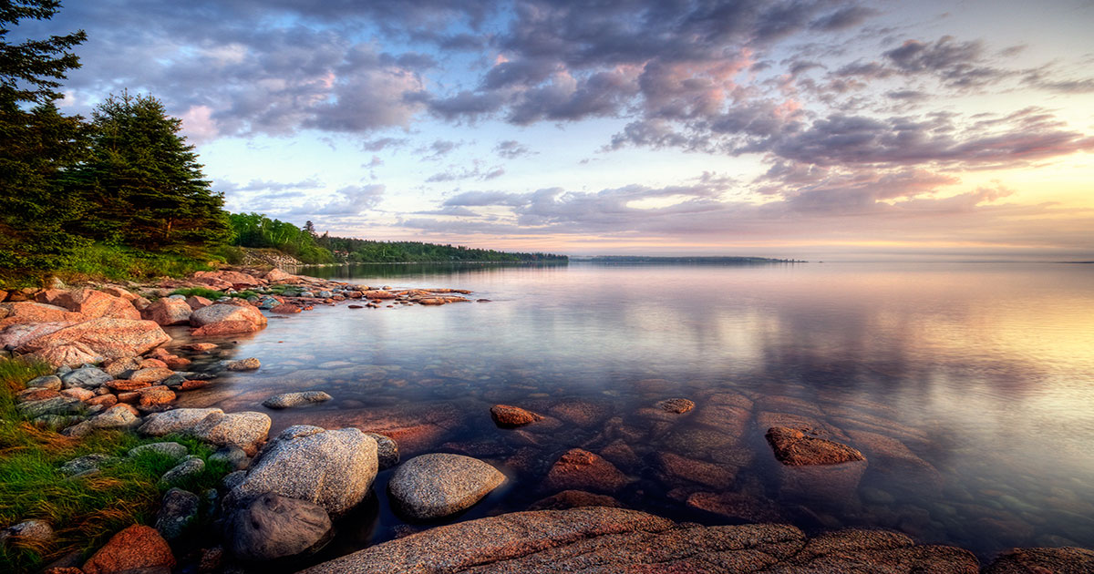 The ultimate guide to planning a Canada New England cruise