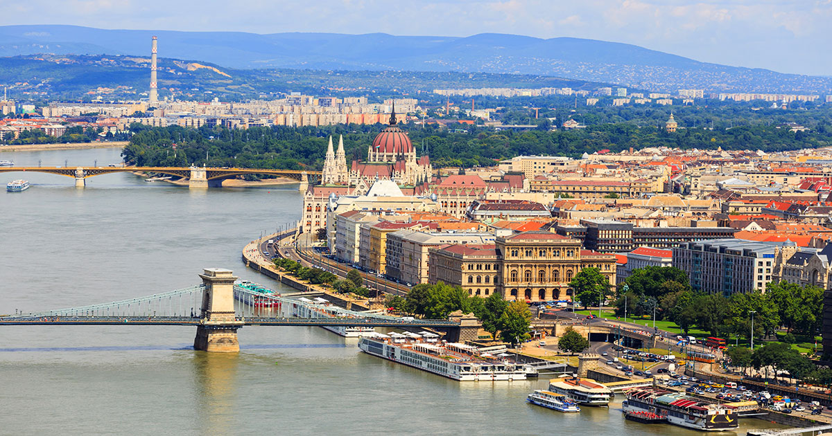 5 European cruise ports worth getting off the ship for ...