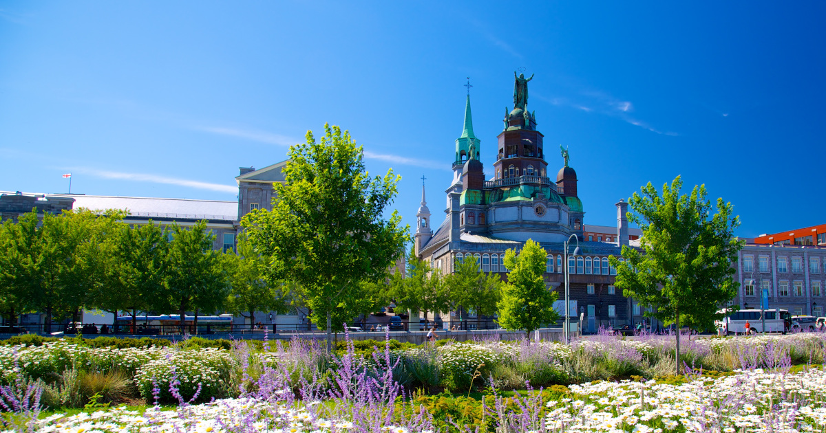 How to Spend a Weekend in Montreal