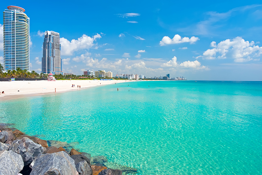 south beach best beaches