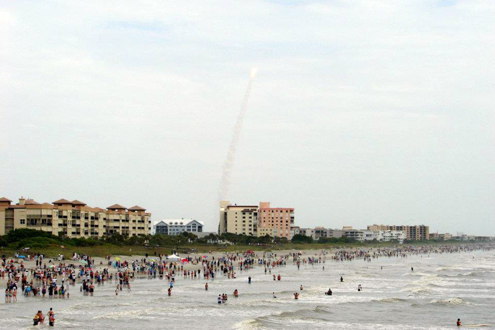 cocoa beach best beaches