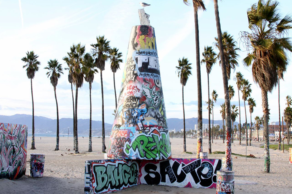 venice beach best beaches