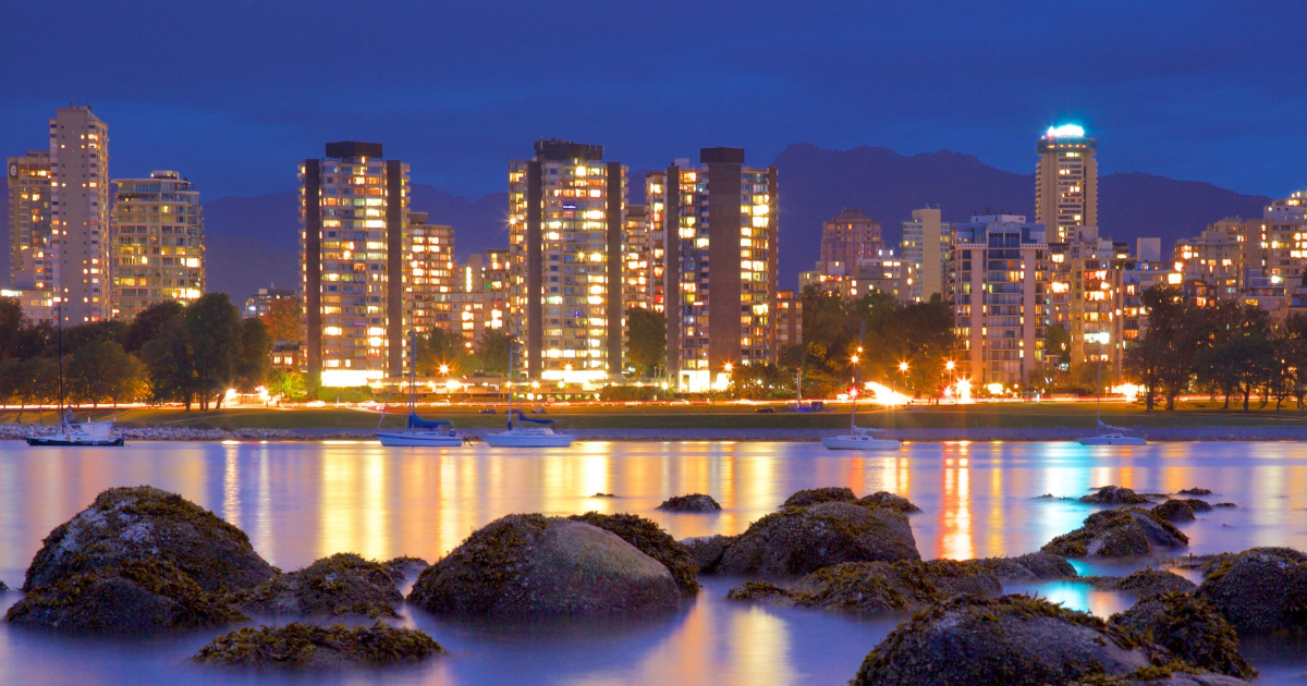 10 Fall Activities To Do in Vancouver
