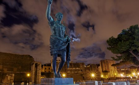 How to Spend a Weekend in Rome