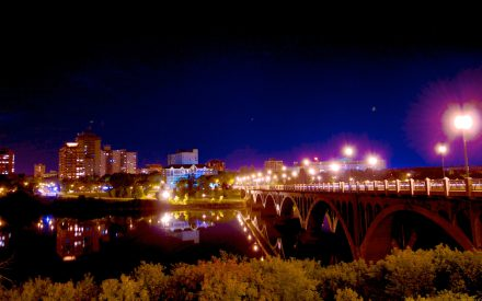 How to Spend a Weekend in Saskatoon
