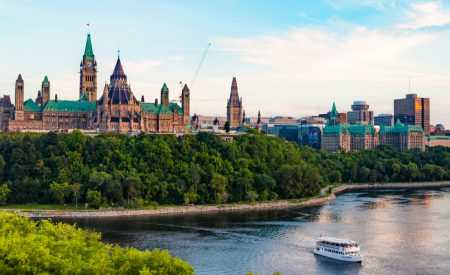 How to Spend a Weekend in Ottawa