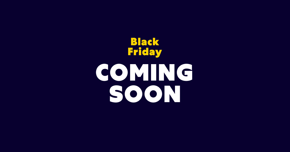 Expedia Black Friday Sale Coming Soon