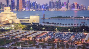 featured image stopover doha