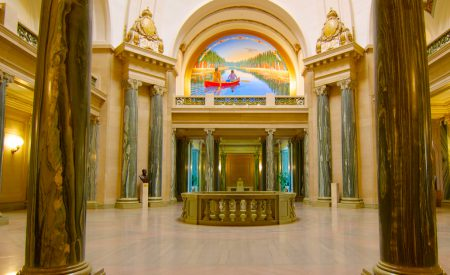 How to Spend a Weekend in Regina