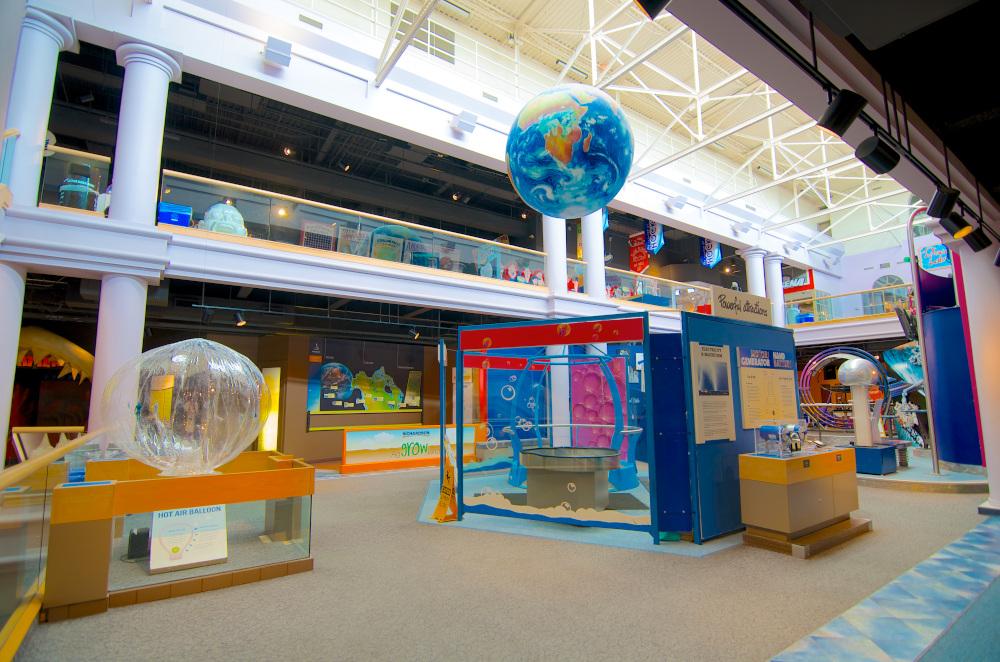 saskatchewan science center