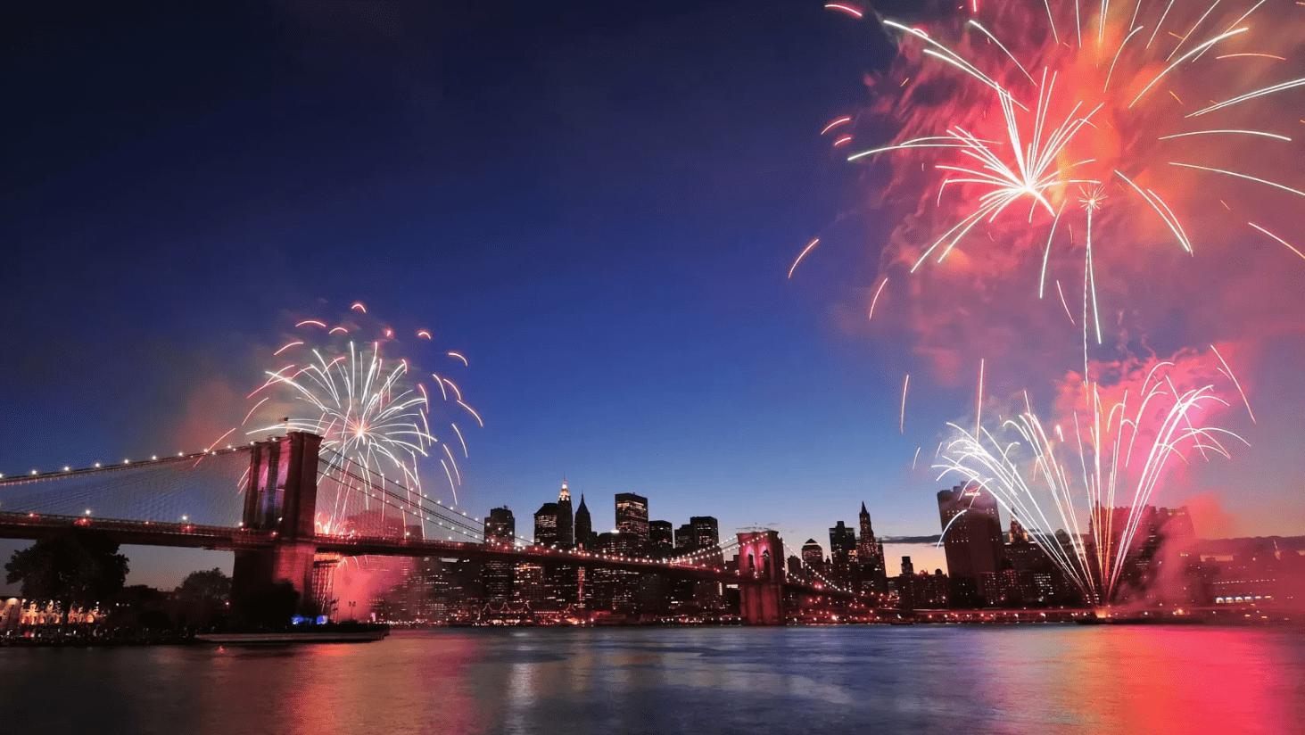 Celebrating New Year's Eve Around the Globe