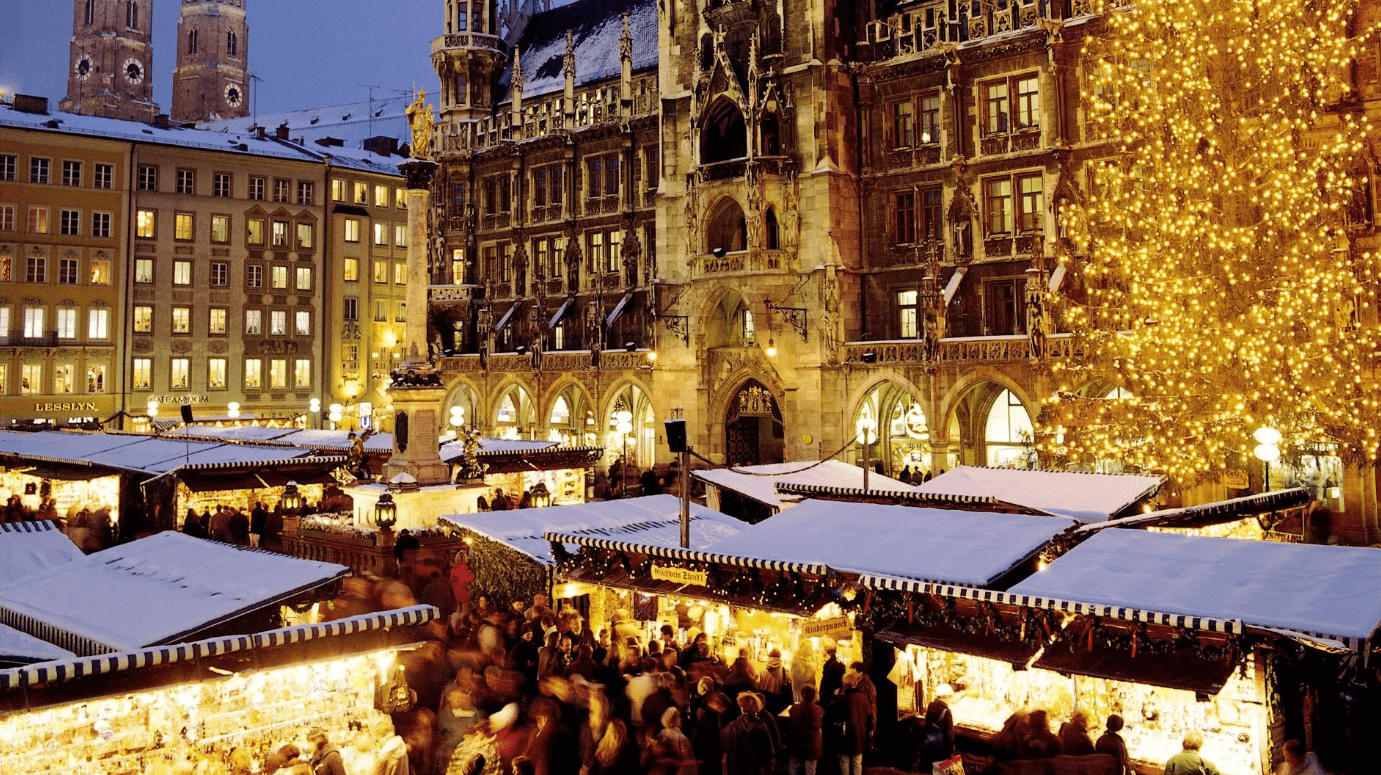 Things to Do Around the World This Christmas