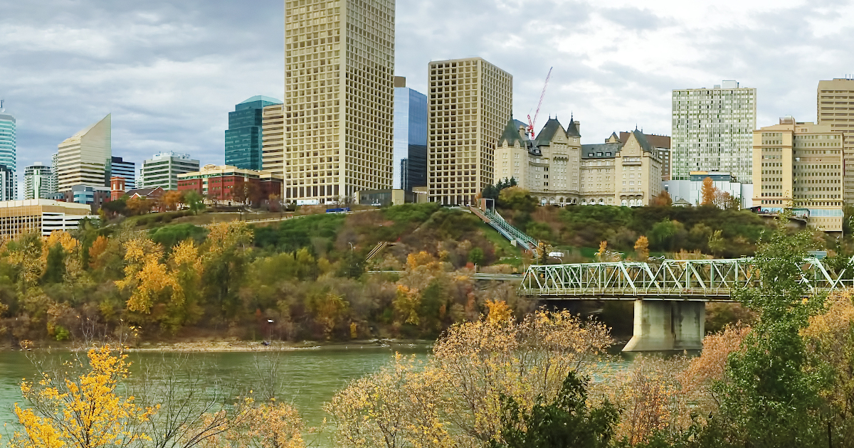 How to Spend a Weekend in Edmonton