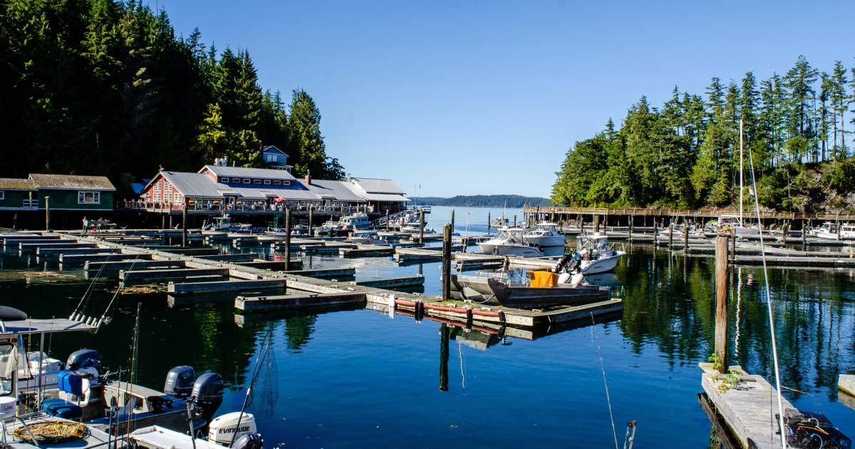 5 underrated Canadian destinations worth exploring