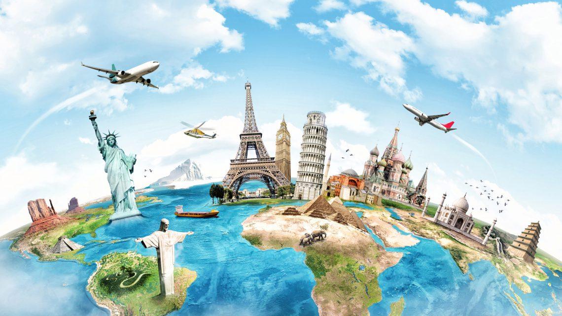 Virtual tours for kids to landmarks around the world