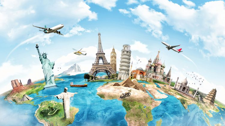 Virtual tours for kids to landmarks around the world