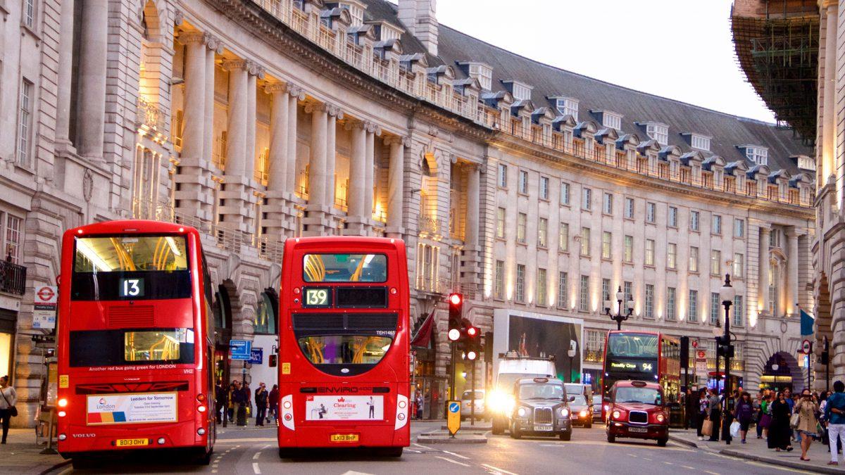Virtual Tour of London: Museums, Landmarks & Culture