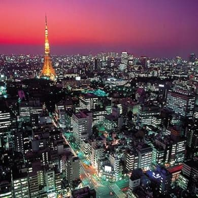 Tokyo rates safest city in the world