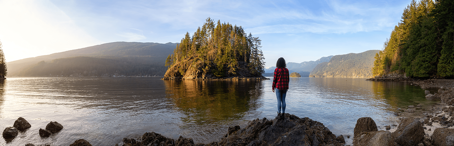 Top Must-See Stops on a British Columbia Road Trip