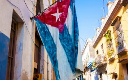 Travel to Cuba spikes as US relations improve