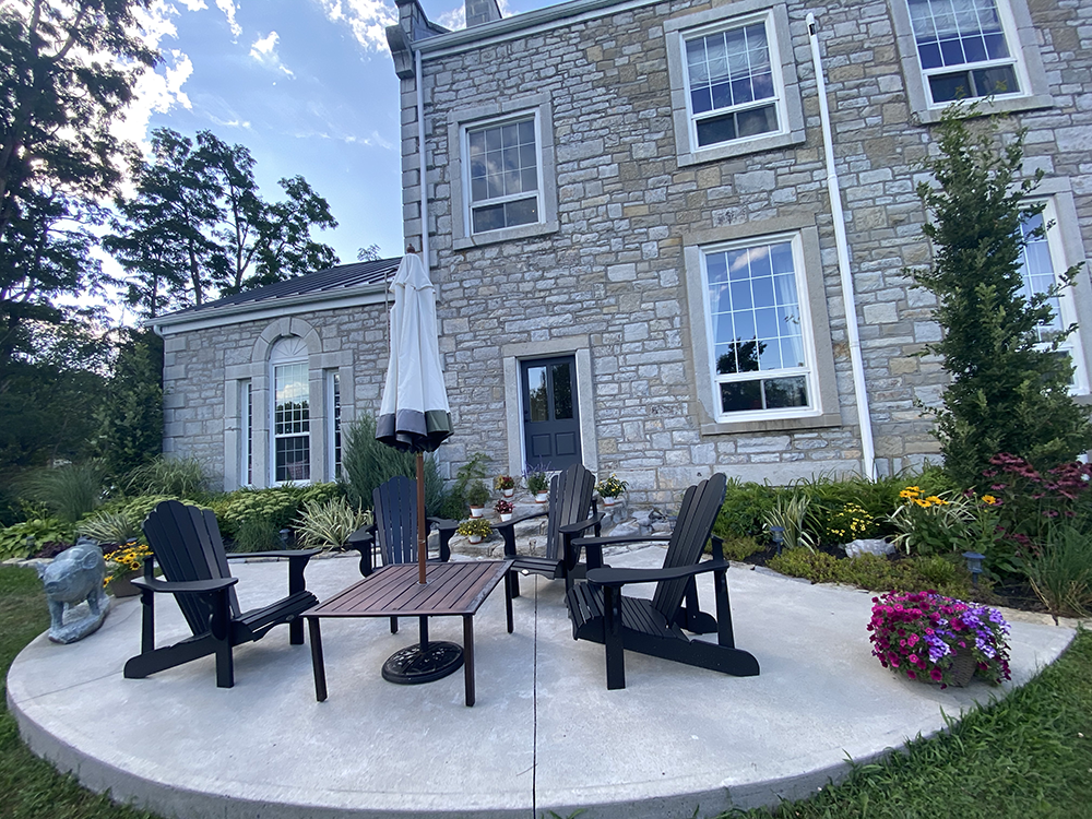 All Suites Whitney Manor in Kingston, Ontario, Canada