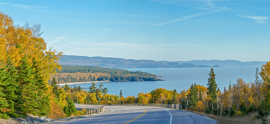 Ontario Road Trip Guide