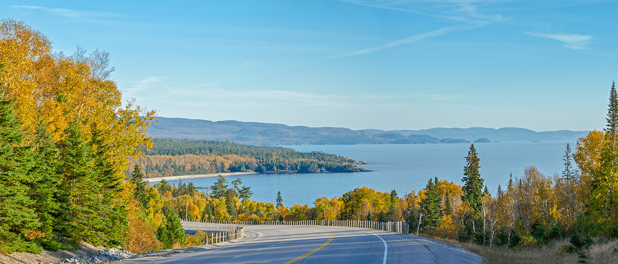 9 Must-See Stops on an Ontario Road Trip