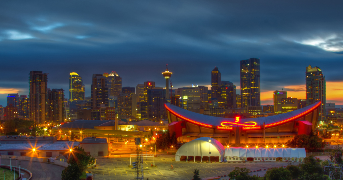What to Do in Calgary in Winter