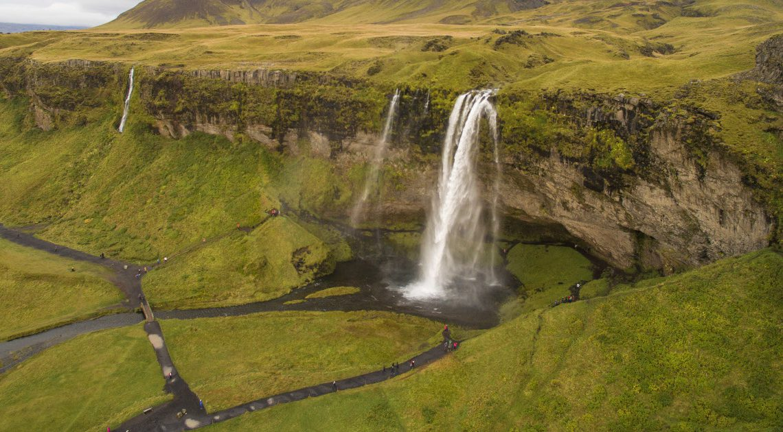 featured image iceland